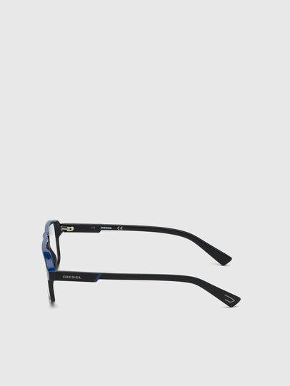 Diesel - DL5309, Negro - Gafas de vista - Image 3