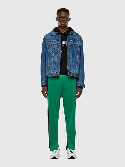 Diesel - P-COPPER, Verde - Pantalones - Image 5