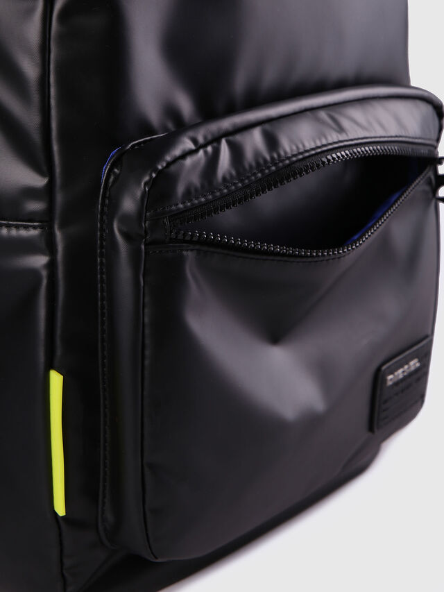 Diesel - F-DISCOVER BACK, Negro - Mochilas - Image 5