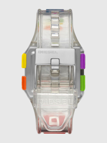 Diesel - DZ1935, Blanco - Relojes - Image 2