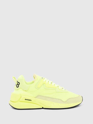 S-SERENDIPITY LC W, Amarillo Fluo - Sneakers