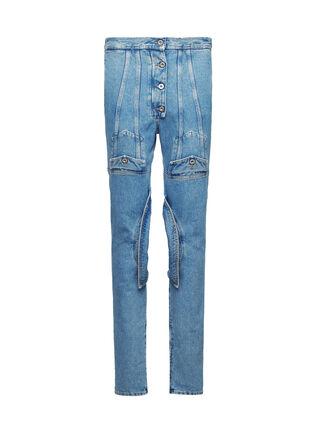 SOJP01,  - Pantalones