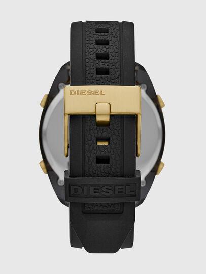 Diesel - DZ1901, Negro - Relojes - Image 3