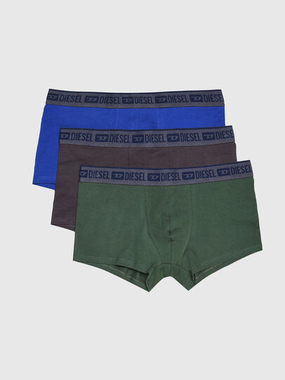 Diesel - UMBX-SHAWNTHREEPACK, Multicolor/Gris - Boxers - Image 1