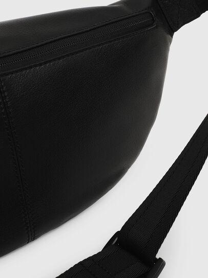 Diesel - SANBONNY, Negro - Bolsas con cinturón - Image 5