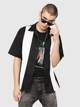 S-KINGI,  - Camisas