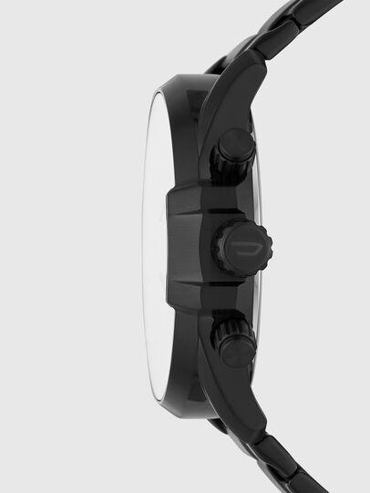 Diesel - DZ4537, Negro - Relojes - Image 3
