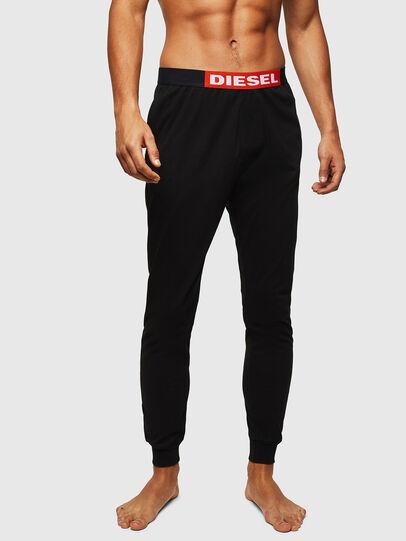 Diesel - UMLB-JULIO, Negro - Pantalones - Image 1