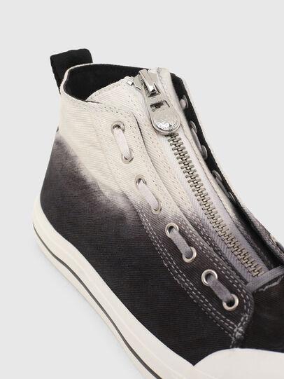 Diesel - S-ASTICO MZIP, Blanco/Negro - Sneakers - Image 4