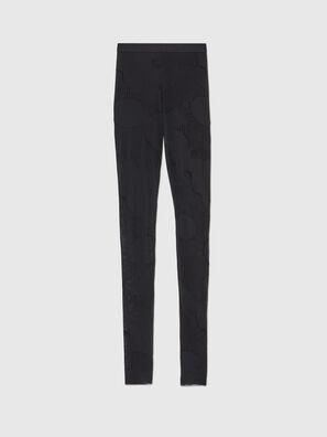 UFLB-ASRIN-M, Negro - Pantalones