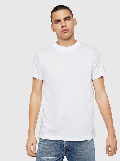 Diesel - T-LAZAREV, Blanco - Camisetas - Image 1