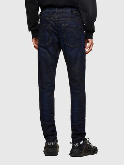Diesel - D-Strukt JoggJeans® 069RW, Azul Oscuro - Vaqueros - Image 2