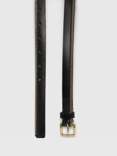 Diesel - B-ZIPPER,  - Cinturones - Image 3