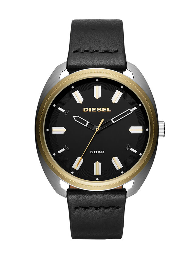 Diesel - DZ1835, Negro - Relojes - Image 1