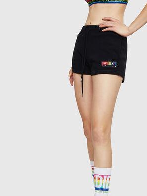 UFLB-SHYUKIN, Negro - Pantalones