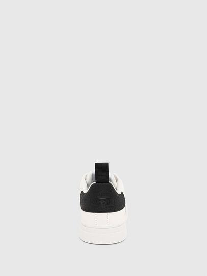 Diesel - S-CLEVER SO W, Blanco/Negro - Sneakers - Image 4