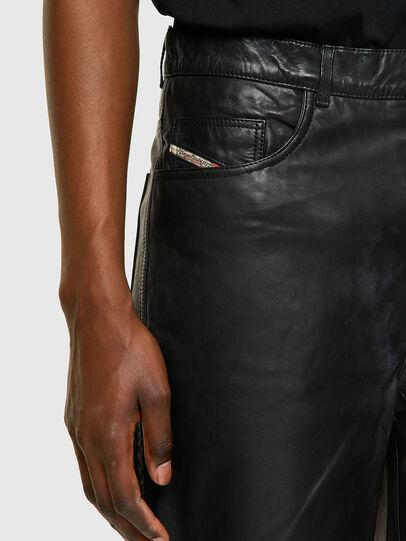 Diesel - P-MACS-SHORT, Negro - Pantalones - Image 3