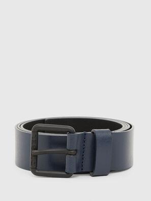 B-TRED, Azul - Cinturones