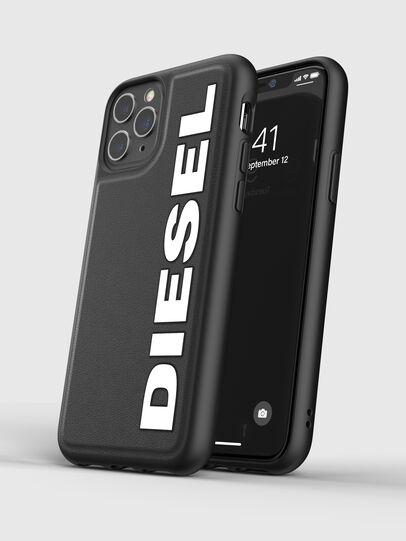 Diesel - 41982, Negro - Fundas - Image 3