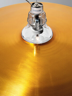CRASH BELL,  - Lighting