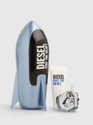ONLY THE BRAVE 75ML PREMIUM GIFT SET, Azul - Only The Brave
