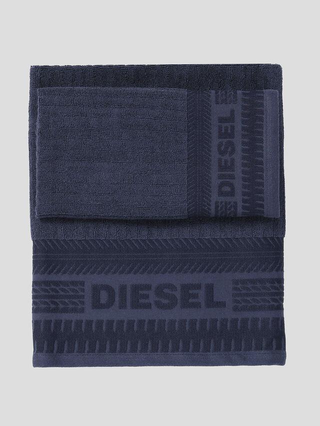 Diesel - 72327 SOLID, Azul - Bath - Image 1