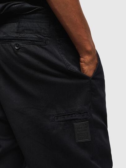 Diesel - P-JOSH, Negro - Pantalones - Image 3