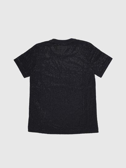 Diesel - TALUE, Negro - Camisetas y Tops - Image 2