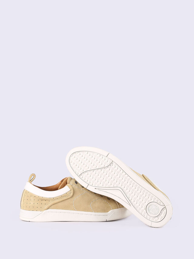S-MARQUISE LOW, Beige