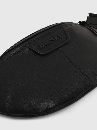 Diesel - SANBONNY, Negro - Bolsas con cinturón - Image 4