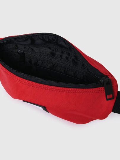 Diesel - BYGA, Rojo - Bolsas con cinturón - Image 4