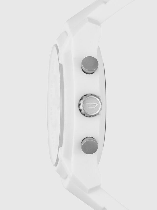 Diesel - DT1015, Blanco - Smartwatches - Image 4