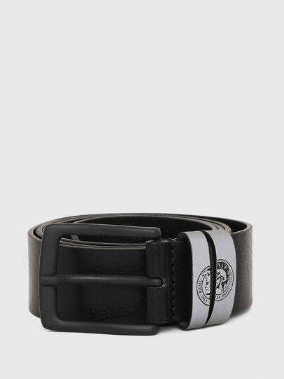 Diesel - B-HERI, Negro - Cinturones - Image 1