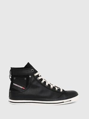EXPOSURE I, Negro - Sneakers