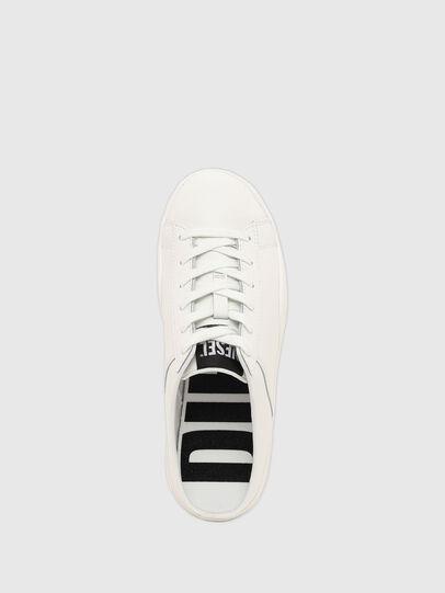 Diesel - S-CLEVER MULE W, Blanco - Sneakers - Image 4