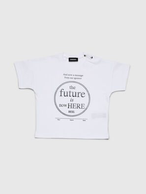 TARTIB, Blanco - Camisetas y Tops