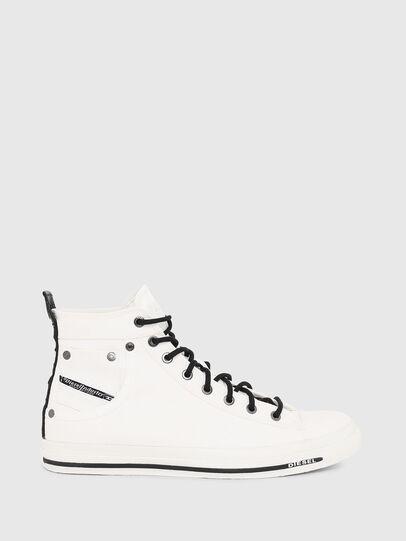 Diesel - EXPOSURE I, Blanco - Sneakers - Image 1