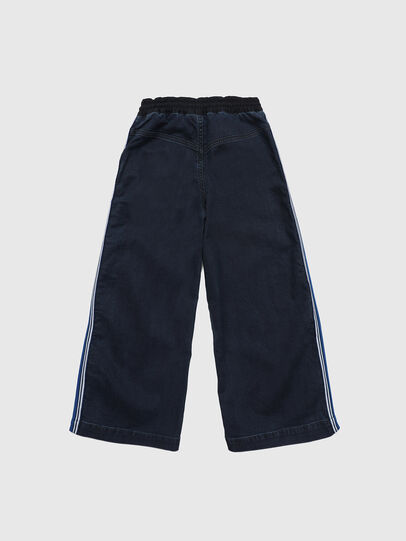 Diesel - PDERIN JOGGJEANS, Azul Oscuro - Pantalones - Image 2
