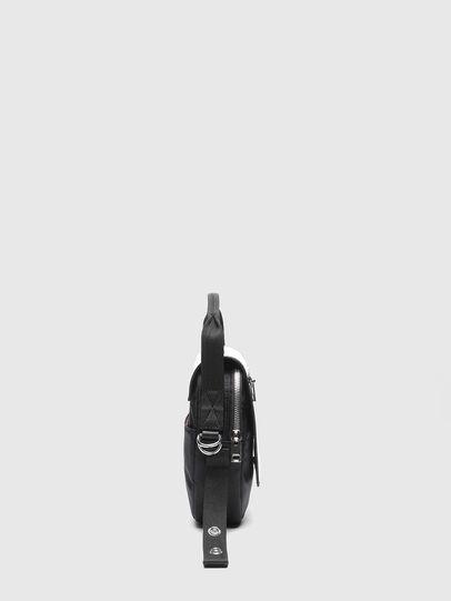 Diesel - JACKIE, Negro - Bolso cruzados - Image 3