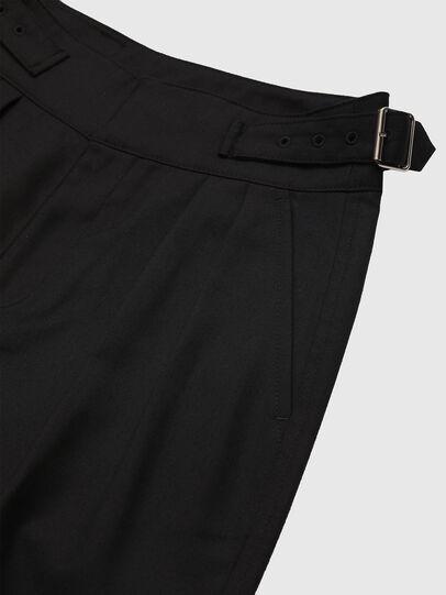 Diesel - PLOCO, Negro - Pantalones - Image 3