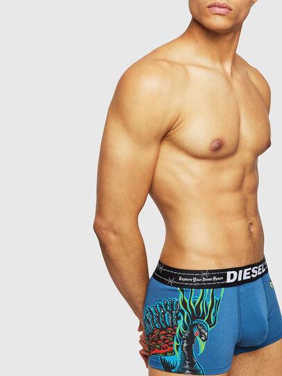 Diesel - UMBX-DAMIEN, Azul - Boxers - Image 4