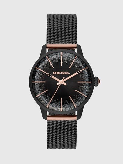 Diesel - DZ5577, Negro/Rosa - Relojes - Image 1