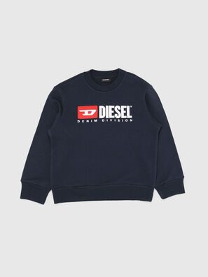 SCREWDIVISION OVER, Azul Marino - Sudaderas