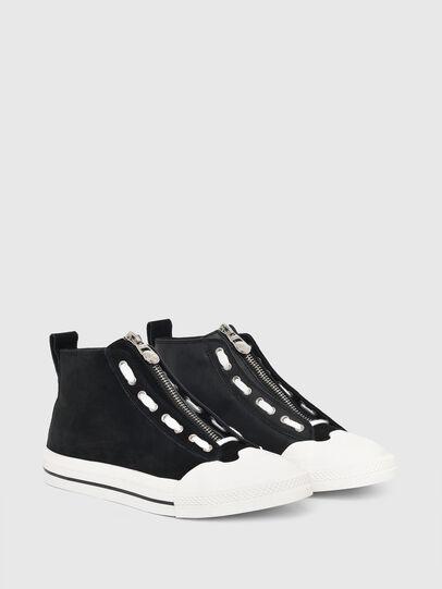 Diesel - S-ASTICO MZIP, Negro - Sneakers - Image 2