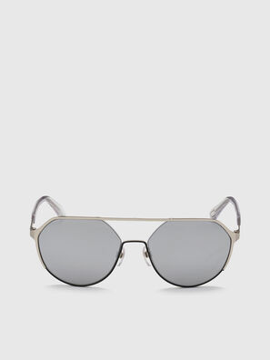DL0324, Gris - Gafas de sol
