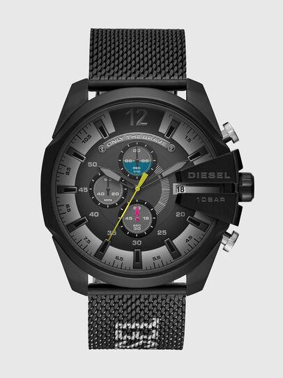 Diesel - DZ4514, Negro - Relojes - Image 1
