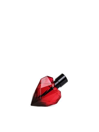 Diesel - LOVERDOSE RED KISS EAU DE PARFUM 30ML, Rojo - Loverdose - Image 1