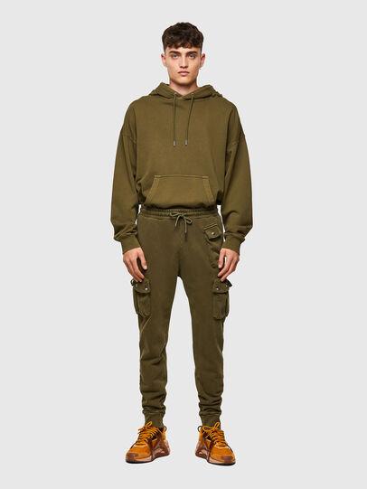 Diesel - P-TARPOCK, Verde Militar - Pantalones - Image 5