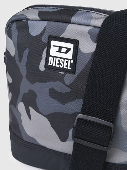 Diesel - ALTAIRO, Gris/Negro - Bolso cruzados - Image 6
