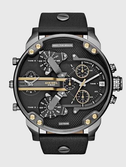 Diesel - DZ7348 MR DADDY 2.0,  - Relojes - Image 1
